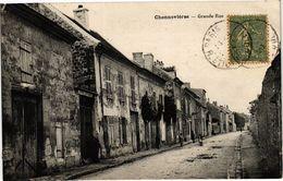 CPA Chenneviéeres - Grande Rue (178757) - France