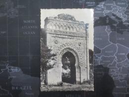 Rabat  Porte De La Mosquée - Rabat