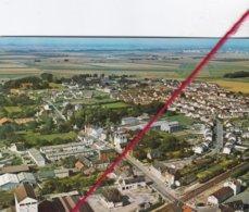CP 62    -  VITRY EN ARTOIS  -   Vue Générale Aérienne - Vitry En Artois