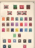 Timbres Belgique     1920/27     Oblitérés  0 - Belgique