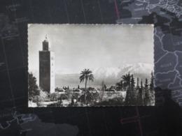 Marrakech - Marrakech