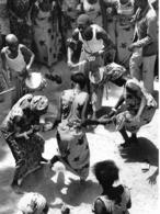 Photo Sénégal. Danse Sérère Lors D'une Fête Populaire à Thiès Années 1990   Vivant Univers - Afrique