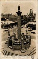 CPA Espagne Barcelona-Monumento Al Rdo, Jacinto Verdaguer (317943) - Barcelona