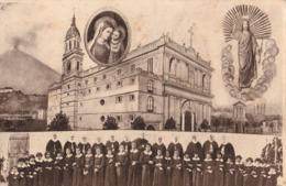 Cartolina - Postcard / Non Viaggiata - Unsent /  Torre Del Greco, Orfanotrofio Di Nostra Madre Buon Consiglio. - Torre Del Greco