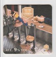 CHIMAY - Beer Mats
