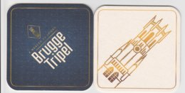 BRUGGE TRIPEL - Beer Mats