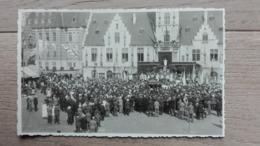Postkaart Dendermonde / Termonde - Dendermonde