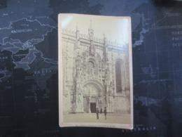 Lisboa Monastere De Belem - Lisboa