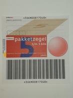 Netherlands: Pakketzeggel  NVPH 28 Gd 28,  5 Kg 2002 Unused - Ganzsachen
