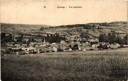 CPA AULNAY - Vue Générale (384940) - Aulnay Sous Bois