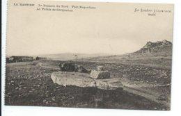 La Bastide Le Dolmen Du Tord - Autres Communes