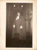 Photographie Ancienne De Théâtre (par Gilbert-René à Paris?), Paul Mounet Vers 1915, Comédie Française - Célébrités