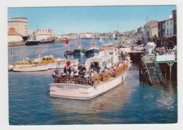 AB547 - LES SABLES D'OLONNE - Le Port Et L'Embarcadère - Sables D'Olonne