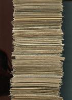 LOT De Plus De 1000 Cartes Et Divers à Moins De 5 Centimes L'unité - Cartoline