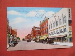 Noble Street  Anniston Alabama    Ref 3677 - United States