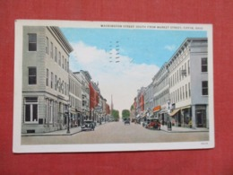 Washington Street  Tiffin Ohio >     Ref 3677 - United States
