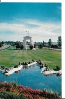 CPA PEACE ARCH MEMORIAL - Monuments