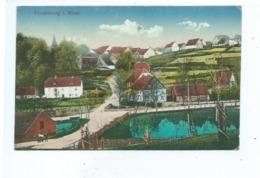 Fürstenberg I. Westf. - Deutschland