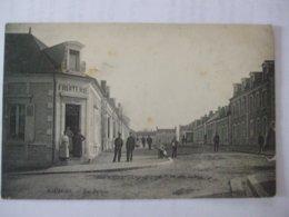 SDV1019- 18 - BOURGES - RUE PASTEUR - - Bourges