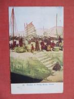 China (Hong Kong) Harbor  >  Ref 3677 - Cina (Hong Kong)
