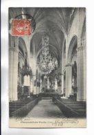 60 - Chaumont-en-Vexin ( Oise ) - Intérieur De L' église - Chaumont En Vexin