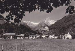 1962-Alto Adige Turres Sand In Taufers, Cartolina Viaggiata - Bolzano (Bozen)