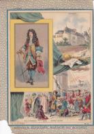 """Ce Ci N Est Pas Un Protège Cahier Mais Une Couverture De Cahier D'écolier (18x22) 4 Pages  """"Duquesne"""" - Book Covers"""