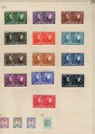 Timbres Belgique  11925/27        Neufs Avec Charniere  X - België