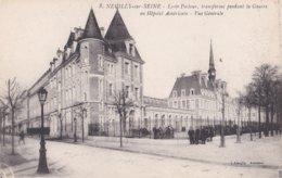 8 Neuilly Sur Seine                                  Lycee Pasteur - Neuilly Sur Seine