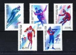 Rusia 5474/8 Nuevo - 1923-1991 USSR