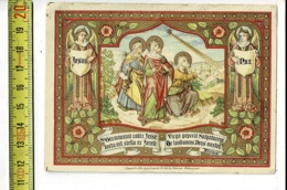 52137 - STEENDR. LOMBARTS V.D.VELDE DEURNE ANTWERPEN - JESUS PAX - Devotion Images