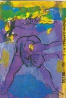 España Prueba De Artista Nº 11 - Summer 1992: Barcelona
