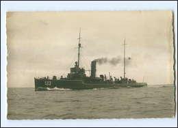 U6359/ Torpedoboot 133  Foto AK Ca.1930 - Oorlog