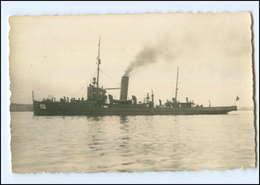 U6358/ Torpedoboot 110  Foto AK 1931 - Oorlog