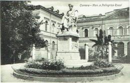 Carrara. Mon. A Pellegrino Rossi. - Carrara