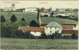 Houdeng-Aimeries. Moulin Collet. - La Louvière