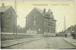 Heyst/Heist-op-den-Berg.  Bergstraat. Gendarmerie. - Heist-op-den-Berg