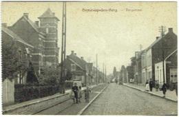 Heyst/Heist-op-den-Berg.  Bergstraat. - Heist-op-den-Berg