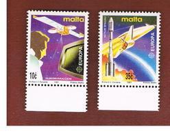 MALTA - 1991 EUROPA     -     MINT** - Europa-CEPT