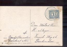 Hoensbroek Stats - 1915 - Marcophilie