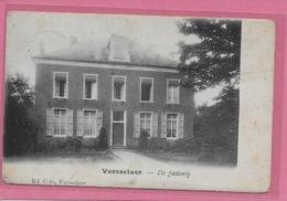 VORSELAAR:  DE PASTORIJ - Vorselaar