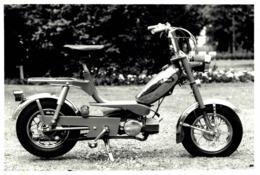 Monark +-17cm X 12cm  Moto MOTOCROSS MOTORCYCLE Douglas J Jackson Archive Of Motorcycles - Photos