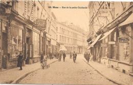 Mons NA55: Rue De La Petite Guirlande - Mons