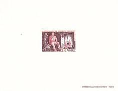 Andorra Francesa Nº 183 En Prueba - Unused Stamps