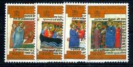 1997 VATICANO SET MNH ** - Vatican
