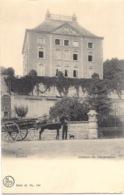 Bomal NA10: Château De Charbonnier - Durbuy