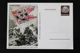 40840) DEUTSCHE BESETZUNG Lothringen Ganzsache P 5/03 Ungebraucht Aus 1941 - Besetzungen 1938-45