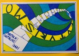 8885 - Mostra Di Cartoline Bari 1983 Futurismo In Cartolina - Bourses & Salons De Collections
