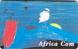 Carte Prépayée -  AFRICA COM - - Frankrijk