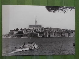 KOV 202-2 - ROVINJ, CROATIA, Ship, Boteau - Croatia